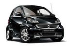 メルセデス・ベンツ、電気自動車「スマート」の特別仕様車を発売