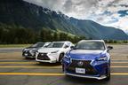 レクサス NX 新型車速報 ~レクサス初のコンパクトクロスオーバーモデルが新開発2リッターターボエンジンを引っさげて登場!~