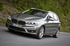 BMW 2シリーズアクティブツアラー 海外試乗レポート/石川真禧照