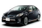 トヨタ、「プリウスPHV/プリウス特別仕様車」にゴールド加飾を新たに設定し発売