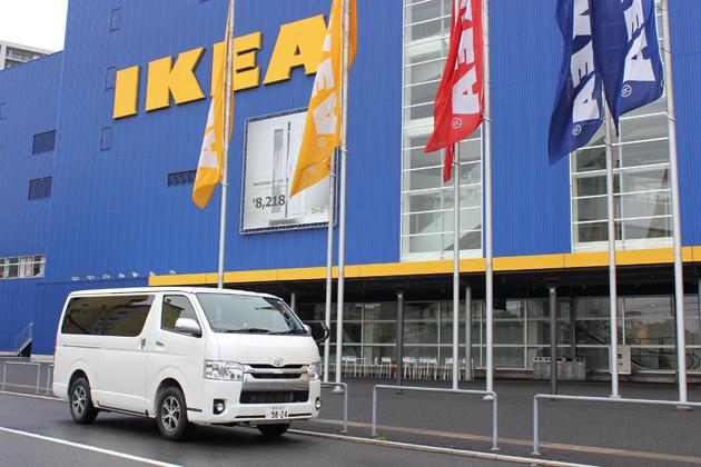 トヨタ ハイエース バン スーパーGL(ディーゼルターボ)実燃費レポート/永田恵一