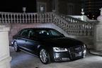 【発表会】アウディ Special Preview Night ~最上級モデル「A8L W12」とスポーツモデル「S8」が登場~