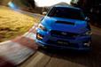 スバル、新型「WRX STI」を発売 -ラインナップは6速MTのみ-