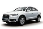 「Audi Q3」に1.4 TFSIエンジン搭載モデルが登場