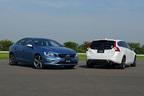 ボルボ、特別仕様車「S60/V60 T4 R-DESIGN PLUS」を発売