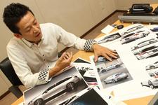 【DESIGNER'S ROOM】スバル「レヴォーグ」デザイナーインタビュー/富士重工業株式会社 デザイン部 主査 チーフデザイナー 源田 哲朗