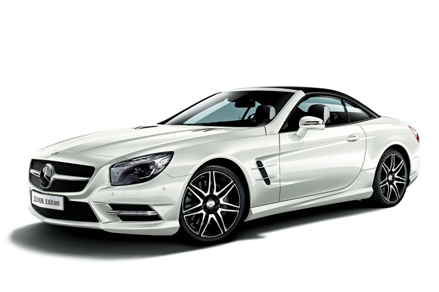 SL350 「2LOOK Edition