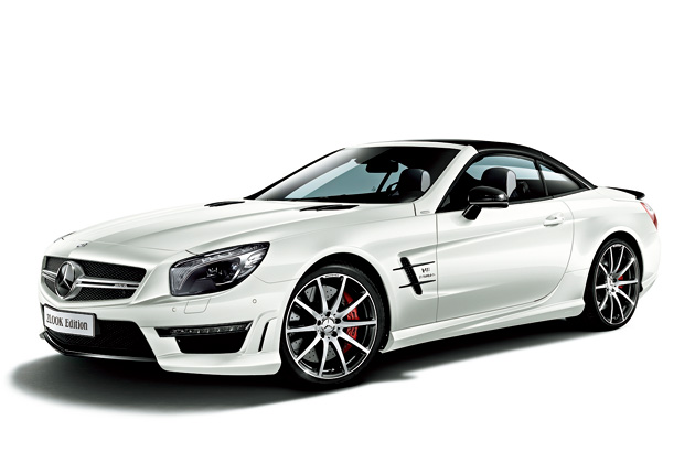 SL63AMG 「2LOOK Edition