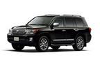 トヨタ、「ランドクルーザー/ランドクルーザープラド」特別仕様車を発売