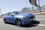 VOLVO S60 特別仕様車「S60 T4 R-DESIGN PLUS(アール デザイン プラス)」[ボディカラー:パワーブルーメタリック] 試乗レポート 7