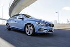 VOLVO S60 特別仕様車「S60 T4 R-DESIGN PLUS(アール デザイン プラス)」[ボディカラー:パワーブルーメタリック] 試乗レポート 5