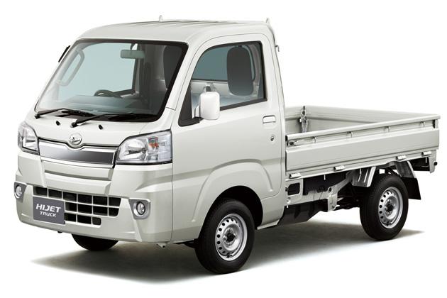 ダイハツ ハイゼット エクストラ (4WD 5MT)
