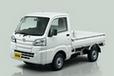 トヨタ、ピクシス トラックをフルモデルチェンジ