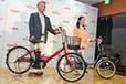 ヤマハ 電動アシスト自転車「PAS(パス)」にシニア世代向けモデルが追加