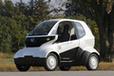ホンダ、超小型EV「MC-β」によるワンウェイ型カーシェアリング社会実験をさいたま市で10月に開始