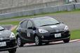 全日本エコドライブチャンピオンシップ2014