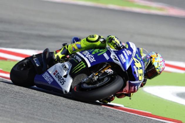 V・ロッシ/「MotoGP 第13戦 イタリアGP」