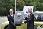 富士重工業、「富士スバルライン」周辺の環境維持活動に協力