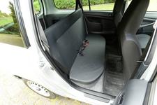 トヨタ 新型 プロボックス バン GL[FF] インテリア