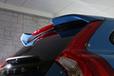VOLVO V60 Polestar(ボルボ V60 ポールスター)[限定60台/ボディカラー:レーベンブルー]