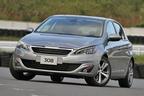 プジョー、新型「308」「308SW」を11月より発売開始