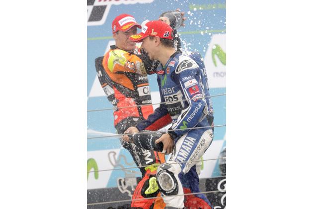 MotoGP 第14戦 アラゴンGP