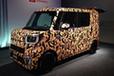 ダイハツ、2014年11月に「DECA DECA」ベースの新型軽自動車を発売 ~軽最大の室内空間を実現~
