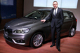 BMW、ブランド初のFF(前輪駆動)モデル「2シリーズ アクティブツアラー」発売