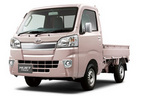 ダイハツ 新型 ハイゼットトラック 発表会/農林水産省 農業女子プロジェクト