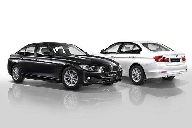BMW 320i SE/BMW 320iツーリング SE