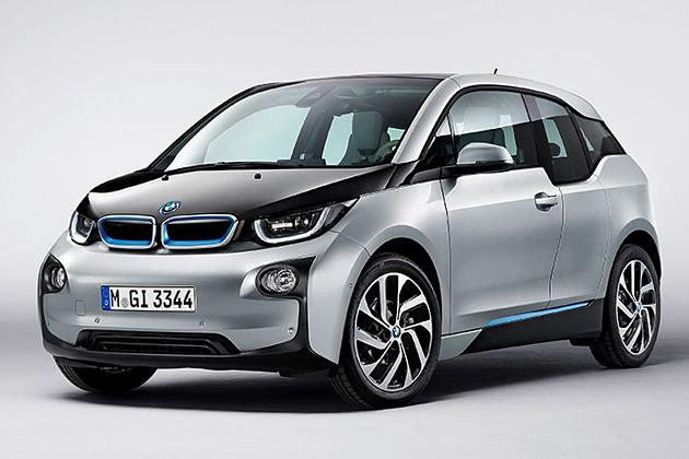 BMW i3/2014-2015日本カー・オブ・ザ・イヤー 10ベスト
