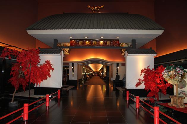 10月8日(水)、東京 目黒の「目黒雅叙園」にて「カロッツェリア エクスペリエンス 2014」が開催された