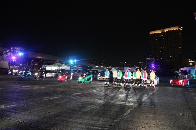 10月11日(土)~13日(月・祝)の3連休はお台場の東京モーターフェスへ行こう!