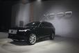 ボルボ 新型XC90[2015年フルモデルチェンジ] 新型車解説/九島辰也
