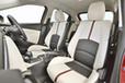 マツダ 新型 デミオ XD Touring L Package[ディーゼル・6AT・FF/シートカラー:クロス/レザー:オフホワイト]