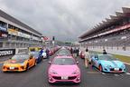 トヨタ、『TOYOTA GAZOO Racing FESTIVAL 2014』を開催 ~今年もAKBが登場!~