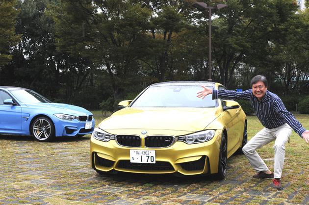 BMW bmw m4クーペ 動画 : autoc-one.jp