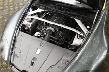 アストンマーティン V8ヴァンテージN430