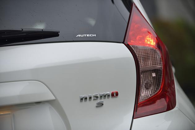 日産 新型 ノート「NOTE NISMO S」[FF・5MT/ボディカラー:ブリリアントホワイトパール]