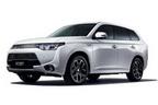 三菱、プラグインハイブリッド車『アウトランダーPHEV』の特別仕様車を発売