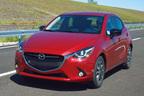 マツダ、メキシコで新型「Mazda2(デミオ)」の生産を開始
