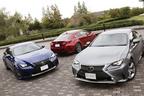 レクサス 新型RC/RC F 新型車速報 ~レクサスの新型スポーツクーペ、テーマは「アヴァンギャルド・クーペ」~