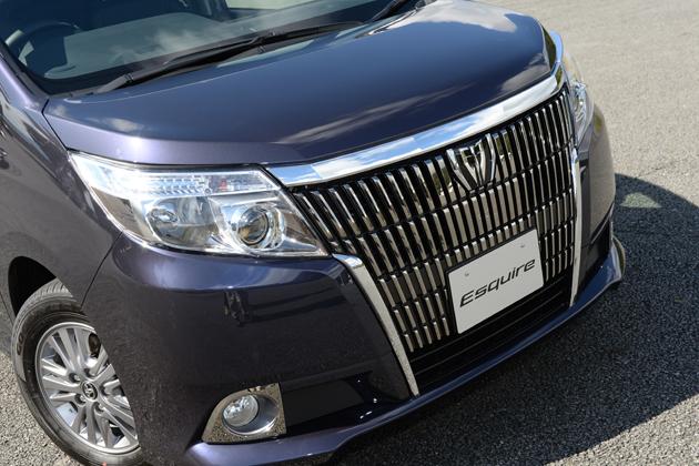 画像 【新型】トヨタ エスクァイア(toyota Esquire) 画像100 ~高級車に新たな選択肢を
