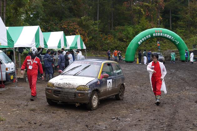 第18回 関東学生対抗 軽自動車6時間耐久レース