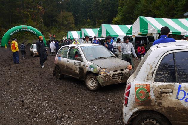 第18回「関東学生対抗 軽自動車6時間耐久レース」イベントレポート/マリオ高野