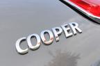 MINI COOPER 5 DOOR(新型 ミニ 5ドア クーパー)[ボディカラー:ムーン・ウォーク・グレー]