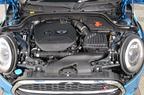 MINI COOPER S 5 DOOR(新型ミニ 5ドア クーパーS)