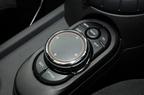 MINI COOPER S 5 DOOR(新型ミニ 5ドア クーパーS) インテリア