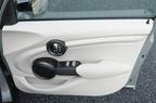 MINI COOPER 5 DOOR(新型 ミニ 5ドア クーパー) インテリア