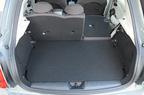 MINI COOPER 5 DOOR(新型 ミニ 5ドア クーパー) 荷室